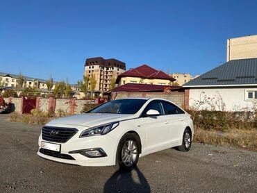 хендай гетц бишкек in Кыргызстан | ШИНЫ И ДИСКИ: Hyundai Sonata 2 л. 2015 | 80800 км