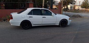 Mercedes-Benz 220 2.2 l. 1994 | 280099 km