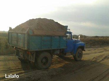 ПЕСОК с доставкой по городу.  в Бишкек - фото 4