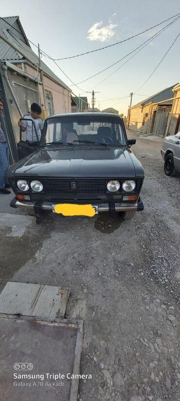 zapchasti 2106 в Азербайджан: ВАЗ (ЛАДА) 2106 1.5 л. 1980