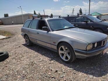 сдаю дом токмок в Кыргызстан: BMW 520 2 л. 1994