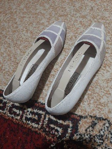 Ženska obuća   Leskovac: Nemacke cipele broj 38. Pogledajte moje ostale oglase