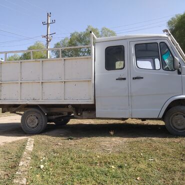продажа квартир в караколе in Кыргызстан | ПОСУТОЧНАЯ АРЕНДА КВАРТИР: Mercedes-Benz 3 3 л. 1994