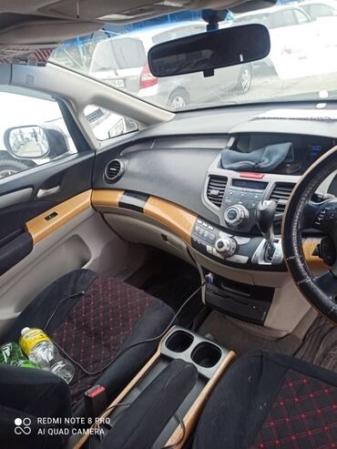 Honda Odyssey 2.4 л. 2003   180 км