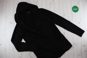Мужская одежда - Украина: Чоловіча куртка з капюшоном Tinted    Довжина: 71 см Ширина плечей: 51