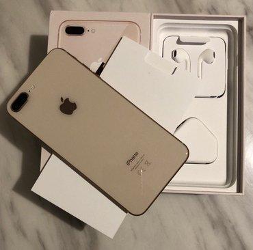 iPhone 8plus 64gb σε Αθήνα