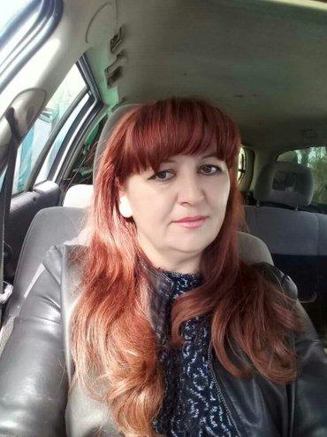 Девушка европейка 35 лет ищет работу в Бишкек