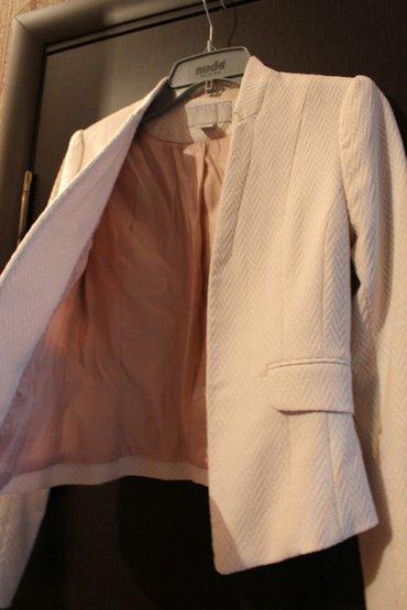 Пиджак женский,  покупала в Италии за в Бишкек