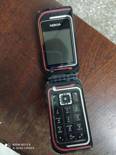 Nokia 7270 В идеале