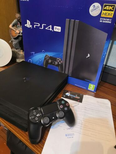 джойстики kungber в Кыргызстан: Включали раз 17. Ps4 pro. Продаю PlayStation 4 pro 1000gb.Состояние