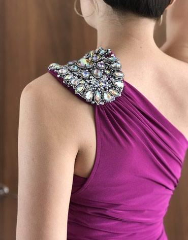 Продаю вечернее платье!!!!! двойка. в Бишкек