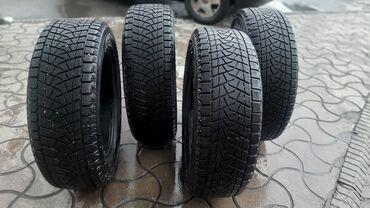 шины r18 в Кыргызстан: Продаю зимные шины на Лексюс RX . R18 235/60 состояние хорошее