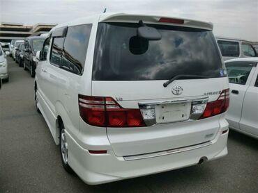 Транспорт - Ак-Джол: Toyota Alphard 3 л. 2008 | 117 км