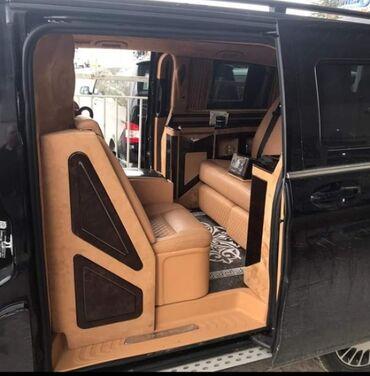 VIP avtomobil yığımı. Сборка VIP автомобилей
