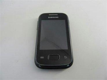 Продаю телефон samsung gt-s5300 в хорошем состоянии. только звонить. в Бишкек