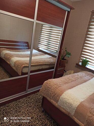 105 серия, 3 комнаты, 62 кв. м С мебелью