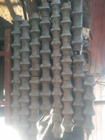 реставрация батарей отопления в Кыргызстан: Реставрация (чистка) чугунных батарей. Не дорого