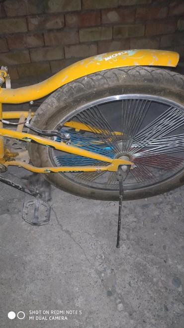 Продаю велосипед купили но не ездили просто стоит в гараже. в Бишкек - фото 4