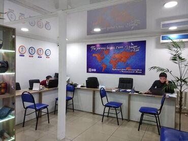 Сдаются два рабочих стола в уютном офисе в центре города, каждое место