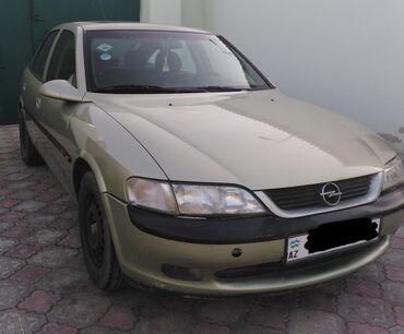 Dübəndida: Opel Vectra 1.8 l. 1996 | 225000 km
