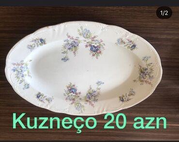 Boşqablar - Azərbaycan: Boşqablar