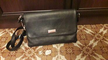 Женская сумка кожа прессованая 200 сом