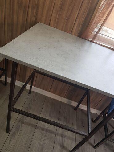 Стол | Для кафе, ресторанов | Другой механизм стола