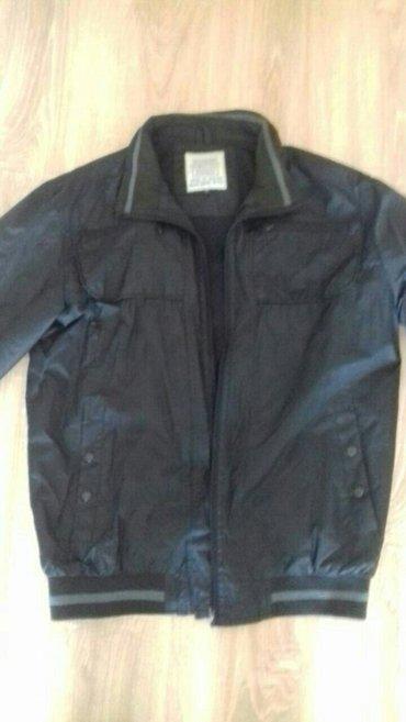 Muska prolecna jaknica xl obucena dva tri puta kao nova je placena - Zitorađa