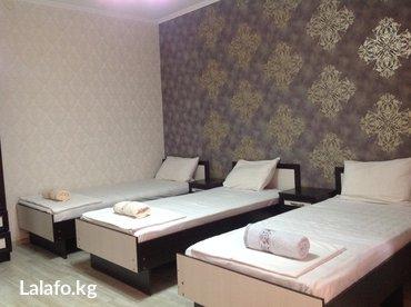 самый лучший отель в канте! номера на любой вкус и кошелек в Бишкек