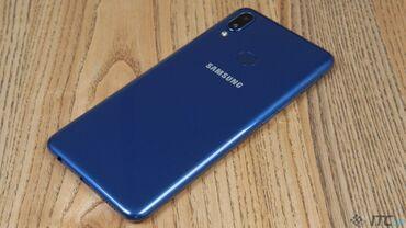 32 объявлений | ЭЛЕКТРОНИКА: Samsung A10s | 32 ГБ | Синий | Сенсорный, Отпечаток пальца, Две SIM карты