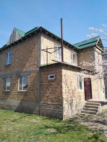 где делают ворота для дома в г бишкеке в Кыргызстан: Продам Дом 120 кв. м, 6 комнат