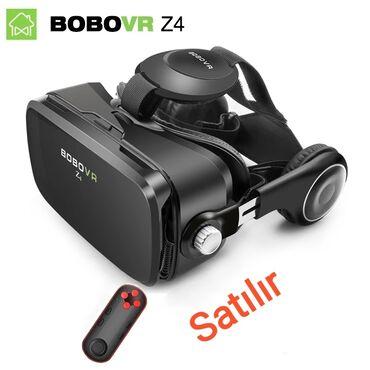 Xbox 360 & Xbox - Azərbaycan: Virtual açki 360 VR, qulaqcıqlı,pultda var