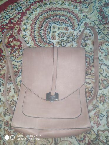Личные вещи - Гавриловка: Продаю рюкзак