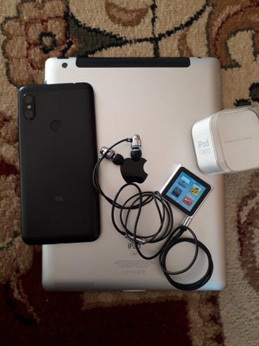 Ipod nano 16GB. В комплекте документы и в Бишкек