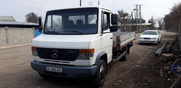 mercedes benz 814 в Кыргызстан: Mercedes-Benz Vario 812  Гигант размер шины 17,5