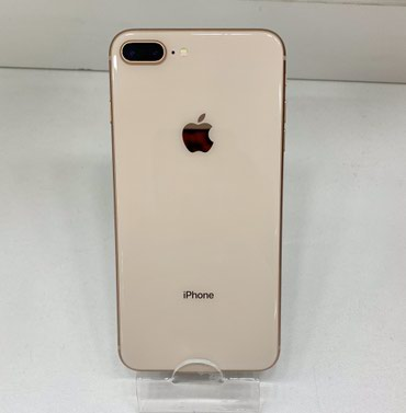 Iphone 8 Plus 64gb в Бишкек