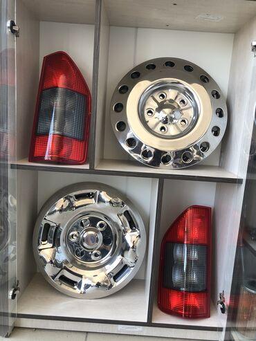 купить двигатель мерседес 3 0 дизель в Кыргызстан: Колпаки Спринтер Мерседес Бенц  Мерседес Бенц 906