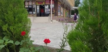 Сдаю место под фаст фуд в торговом в Бишкек