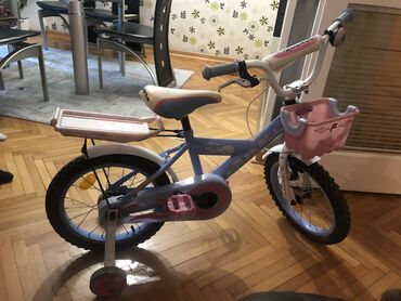Prodajem Alpina dečije biciklo