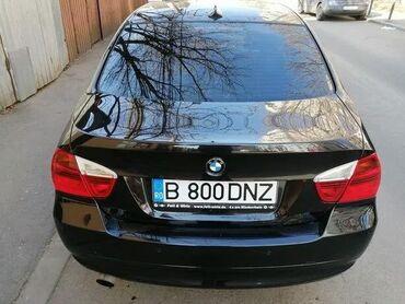 BMW 318 2 l. 2006 | 257000 km