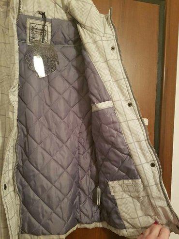 Freshmade jakna,extra kvalitet,m velicina. - Beograd