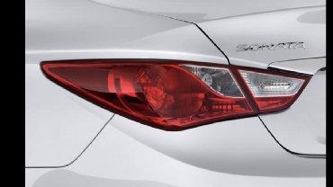 hyundai i30 ehtiyat hisseleri в Кыргызстан: Хундай Соната. Hyundai Sonata 09-14. Задние фонари