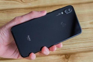 Продается Xiaomi Redmi Note 7 Global 4 ОЗУ и 64GB в Бишкек