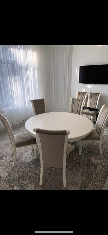 продам кухонный стол in Кыргызстан | СТОЛЫ: Продаю только кухонный стол, размер 1.5 метра. Покупали дороже, так