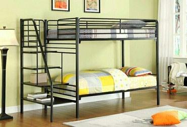 Детские двухъярусные кровати №2 в Бишкек