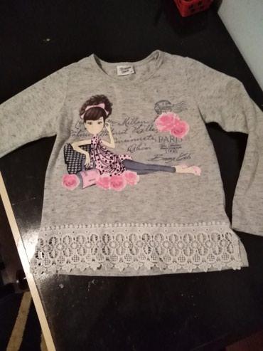 Breeze majica sa dugim rukavima 116 bez ostecenja ,Cena 500 - Uzice