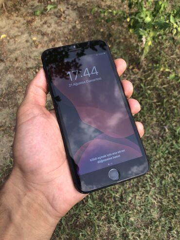 IPhone 7 Plus | 32 GB | Qara | Zəmanət, Barmaq izi