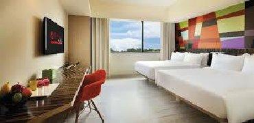 Аренда комнат в Азербайджан: Hotel bir gun 25 azn