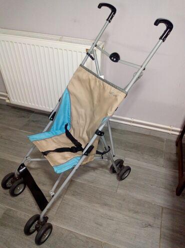 Kolica za bebe i decu | Bor: Kisobran kolica ocuvana cena 1800 dinara - prodaja