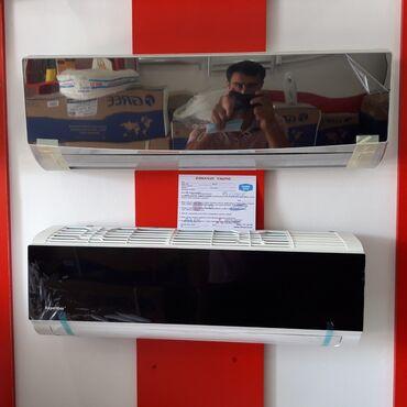 Islenmis telefonlarin satisi - Азербайджан: Kondisonerlerin satisi teze islenmis zəmanətlə telesin